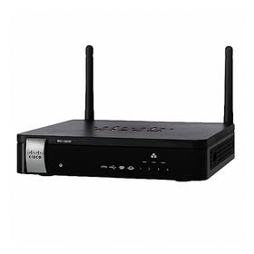 Cisco RV130W Wireless-N VPN Router 4x 10/100/1000 Ports, 802.11b/g