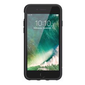 Griffin Reveal Ultra thin Case für Apple iPhone 7 schwarz/klar