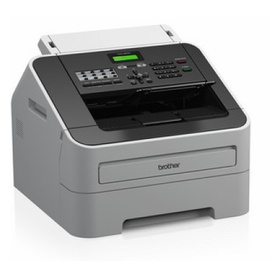 Brother Fax-2840 A4 Laserfax