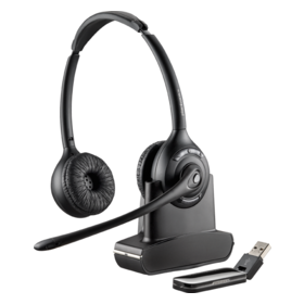 Plantronics Savi W420-M (MOC) Headset DECT
