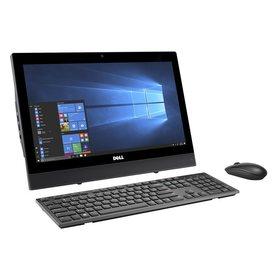 Dell OptiPlex 3050 All-in-One PC i3-7100T 4GB 500GB 49,5cm W10P