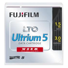 Fuji LTO5 Ultrium Cartridge 1500/3000TB Cartridge