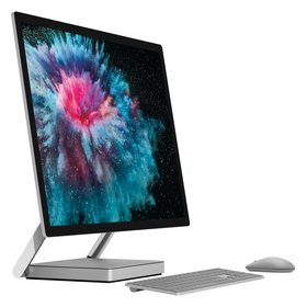 Microsoft Surface Studio 2 All-in-One PC i7-7820HQ 16GB 1000GB 71,1cm W10P