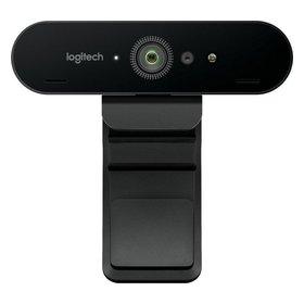 Logitech BRIO Webcam 13 MPixel 4096 x 2160 Pixel USB-C 3.0