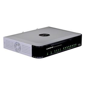 Cisco Small Business Pro SPA8000-G5 Telefon-Gateway FXS mit 8 Ports