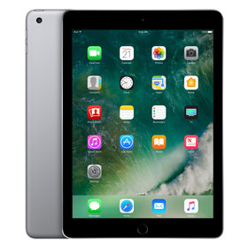 Apple iPad 128GB (2018) Wi-Fi space grey