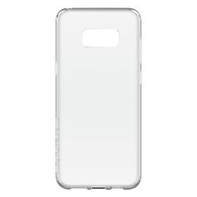 OtterBox Clearly Protected Skin Schutzhülle Transparent für Samsung Galaxy S8