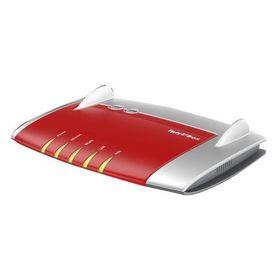 AVM FRITZ!Box 4040 Wireless Router 4-Port-Switch Gigabit Ethernet 802.11b/g/n/ac Dual-Band