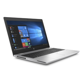 HP ProBook 650 G4 i5-8250U 8GB 256GB 39,6cm W10P