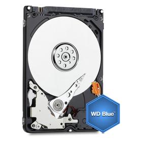 """Western Digital Blue Mobile HDD 750 GB SATA intern 6,4 cm (2,5"""")"""
