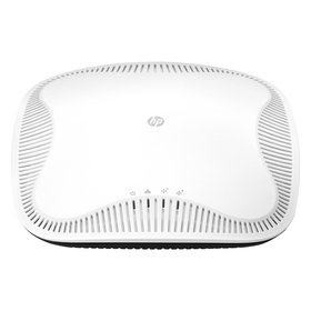 HP 365 Cloud-Managed 802.11ac (WW) Access Point