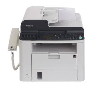 Canon i-SENSYS FAX-L410 A4 All-in-One Drucker/Kopierer/Fax Laserdruck