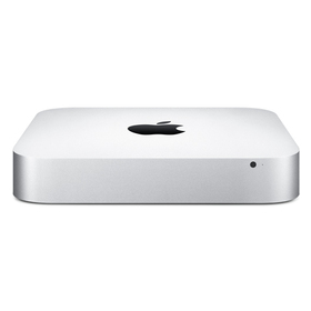 Apple Mac mini 2,8GHz Intel DC i5 16GB 256 GB Flash Intel Iris Graphics