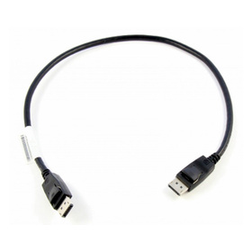 Lenovo DisplayPort to DisplayPort Cable 0,5m