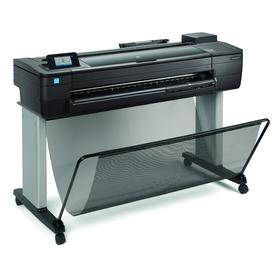 HP DesignJet T730 Großformatdrucker 2400x1200dpi