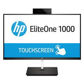 HP EliteOne 1000 G2  i5-8500 16 GB 256 GB 60,5 cm W10P