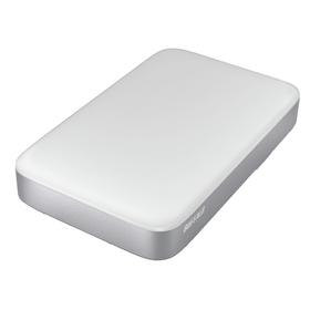 "BUFFALO MiniStation SSD 256 GB Thunderbolt/USB 3.0 extern 6,4 cm (2,5"")"
