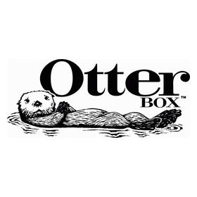 Otterbox Pop Symmetry iPhone 8/7 Schwarz
