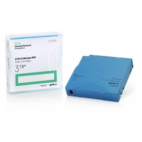 HP Ultrium LTO5 Cartridge 1500/3000GB