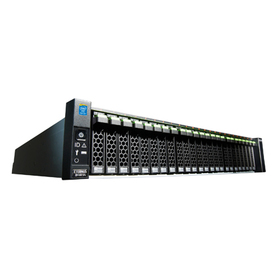 Fujitsu ETERNUS DX 60 S4 24 Bay iSCSI (10 GbE) (extern) Rack einbaufähig 2U