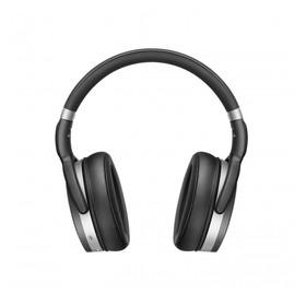 Sennheiser MB 360 UC Bluetooth Headset Schwarz/Silber Binaural