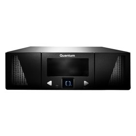 Quantum Scalar i3 with IBM tape drives Control Module Bandbibliothek 300 TB/750 TB LTO Ultrium (6 TB/15 TB) x 2 Ultrium 7