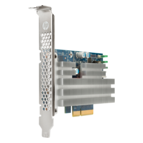 HP Turbo Drive G2 SSD 512 GB PCIe M.2 2280 intern