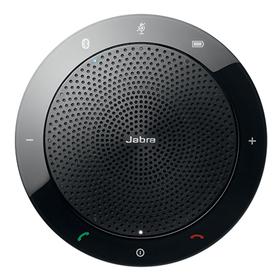 Jabra Speak 510+ MS USB-VoIP Desktop Freisprecheinrichtung drahtlos Bluetooth3.0