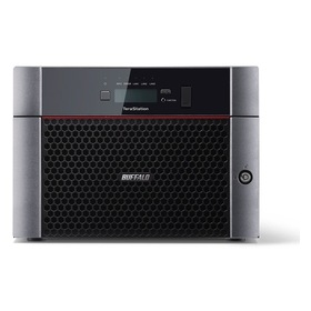 BUFFALO TeraStation 5810DN NAS-Server 64000 GB RAID 0/1/5/6/10/JBOD 10 Gigabit Ethernet iSCSI