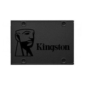 "Kingston A400 SSD 120 GB SATA intern 6,4 cm (2,5"")"