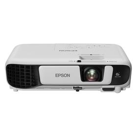 Epson EB-W41 LCD Projector 1280x800 WXGA 3600 ANSI Lumen