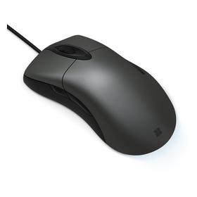 Microsoft Classic IntelliMouse for Business silber