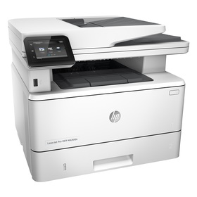 HP LaserJet Pro MFP M426fdn, All-in-One, Drucker/Kopierer/Scanner/Fax, Laserdruck