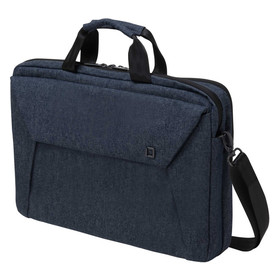 "Dicota Slim Case Plus EDGE (12-13.3"") blau"