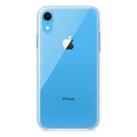 Apple Schutzhülle für iPhone Xr  Polycarbonat klar