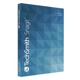 TechSmith Snagit 25-99 User 1 Jahr Maintenance ESD Multilingual Win/Mac
