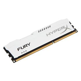 Kingston HyperX Fury weiß 8GB DDR3 RAM 1866MHz