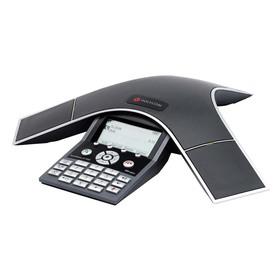 Polycom SoundStation IP 7000 VoIP-Konferenztelefon PoE SIP
