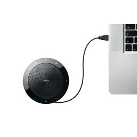 Jabra Speak 510 MS USB-VoIP-Desktop-Freisprecheinrichtung Bluetooth