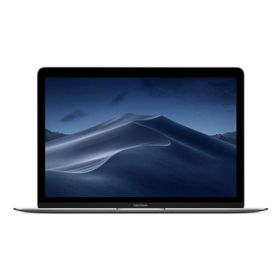 "Apple MacBook 12"" Retina Core m3 1,2GHz 8GB 256GB Intel HD 615 spacegrau"