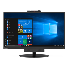 "Lenovo ThinkCentre Tiny-in-One 24 Gen3 Multi-Touch 60,5cm (23,8"") 1920x1080 Pixel 14 ms"