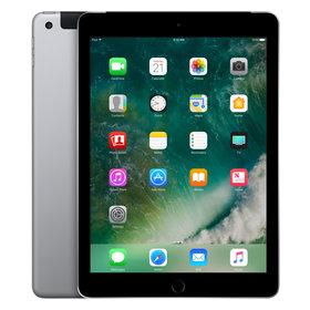 Apple iPad 128GB (2018) Wi-Fi + Cellular space grey