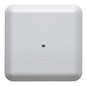 Cisco Aironet 2802I Controller-based Access Point W2 w/CA, 4x4:3, Int Ant, 2xGbE E
