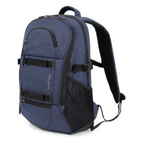"Targus Urban Explorer Backpack für 39,6cm (15,6"") Notebooks PU blau"