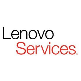 Lenovo Serviceerweiterung 3 auf 4 Jahre Vor-Ort am nächsten Arbeitstag