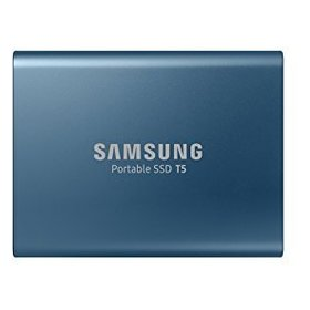 "Samsung Portable SSD T5 500 GB extern 6,4 cm (2,5"")"