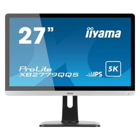 "Iiyama ProLite XB2779QQS-S1 68,6cm (27"") 5120x2880 Pixel 4ms"
