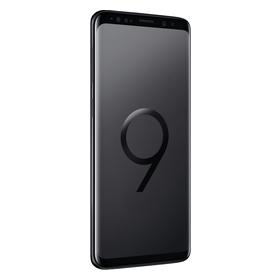 Samsung Galaxy S9 14,7cm 64GB LTE Schwarz