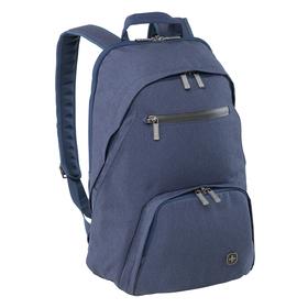 """Wenger CityDrive Rucksack für 39,6cm (15,6"""") Notebooks mit Tabletfach Polyester navy"""