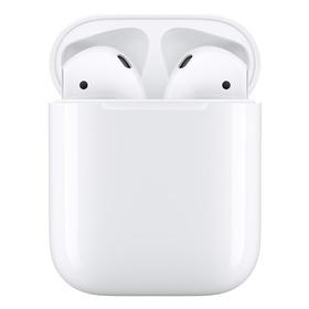 Apple AirPods mit Ladecase weiß